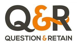 Q&R logo