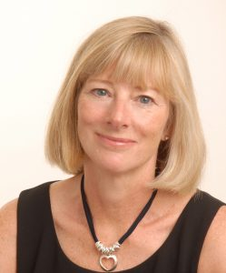 Angela Oakes