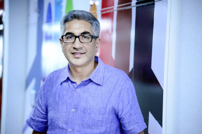 Nitin Mantri