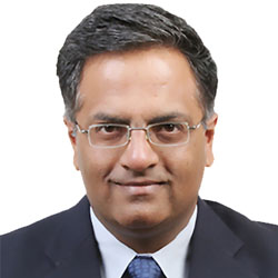 Rakesh Thukral