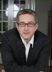 Richard Merrin