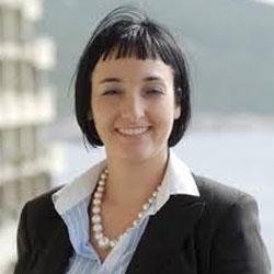 Marina Haluzan